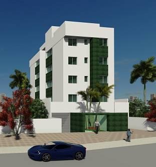 Área privativa de 100,00m²,  à venda