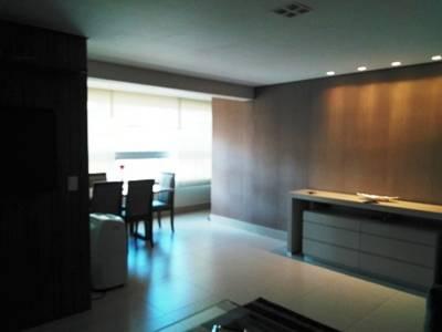 Apartamento de 88,77m²,  à venda