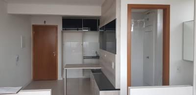 Flat de 40,00m²,  à venda