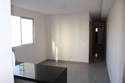Apartamento de 53,67m²,  à venda