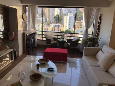 Apartamento de 197,20m²,  à venda