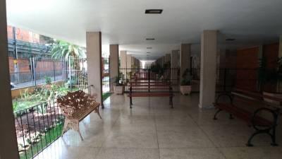 Apartamento de 125,64m²,  à venda