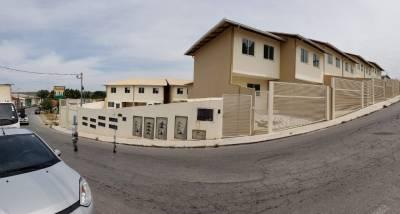 Casa de 110,95m²,  para alugar
