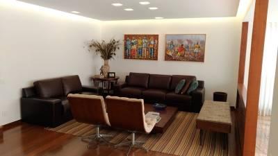 Apartamento de 287,00m²,  à venda
