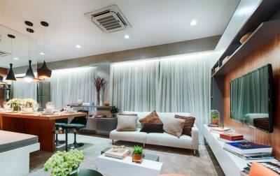 Apartamento de 75,08m²,  à venda
