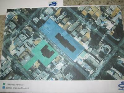 Apartamento de 217,00m²,  à venda
