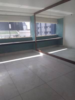 Apartamento de 98,00m²,  à venda