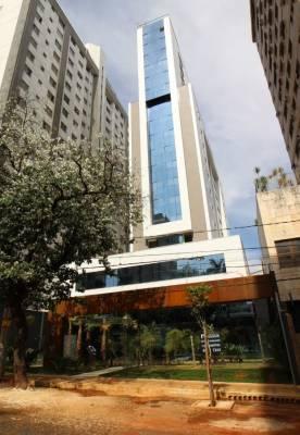 Apartamento de 39,51m²,  à venda