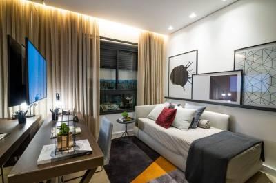 Apartamento de 89,05m²,  à venda