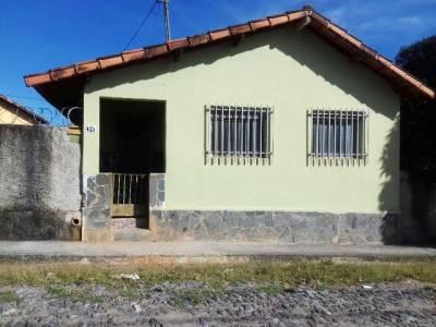 Casa de 110,68m²,  à venda