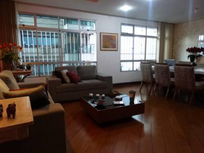Apartamento de 1.092,00m²,  à venda