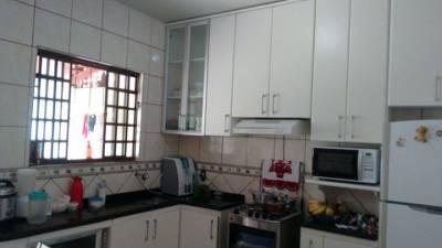 Casa geminada de 115,00m²,  à venda