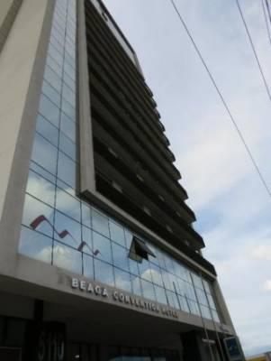 Apart Hotel de 27,00m²,  à venda