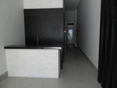 Sala de 67,97m²,  para alugar