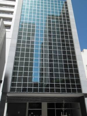 Sala de 92,49m²,  para alugar