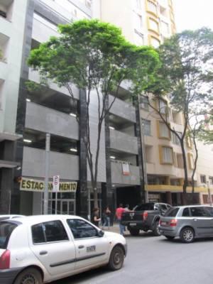 Prédio Comercial de 4.678,58m²,  para alugar