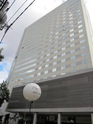 Flat de 29,00m²,  para alugar