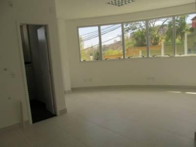 Sala de 38,98m²,  para alugar