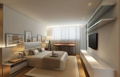Apartamento de 159,38m²,  à venda