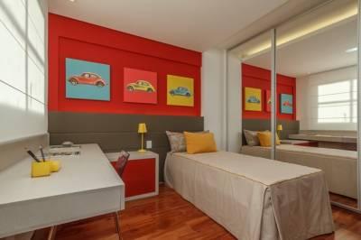 Apartamento de 176,46m²,  à venda