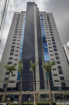 Apartamento de 215,59m²,  à venda
