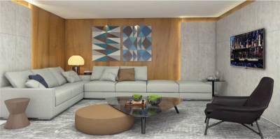 Apartamento de 294,27m²,  à venda