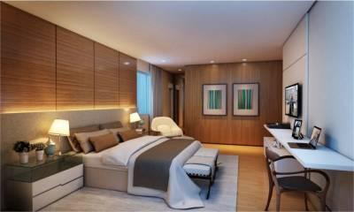 Apartamento de 294,24m²,  à venda