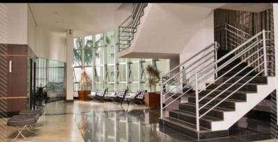 Apart Hotel à venda