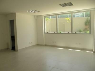 Sala de 30,19m²,  para alugar