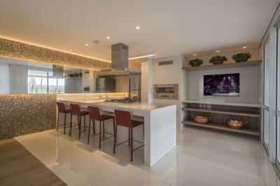 Apartamento Duplex de 98,55m²,  à venda
