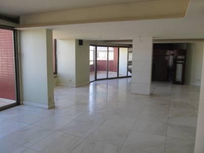 Apartamento Duplex de 250,00m²,  para alugar