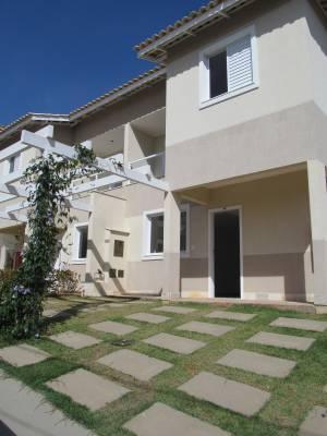 Casa em condomínio de 125,00m²,  à venda