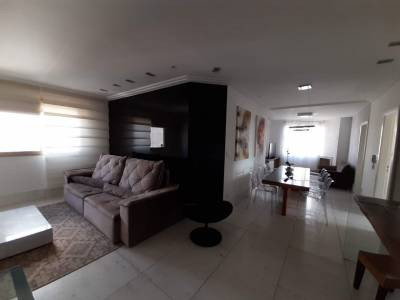 Cobertura Duplex de 250,00m²,  para alugar