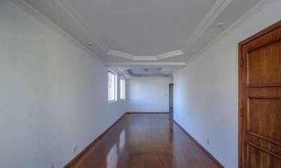 Apartamento de 148,00m²,  para alugar
