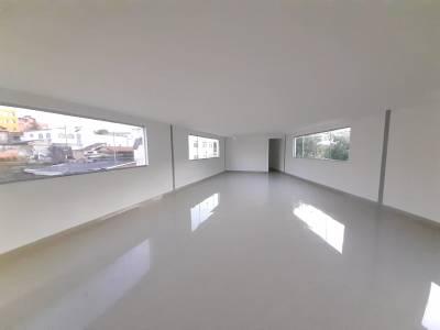 Sala de 125,00m²,  para alugar