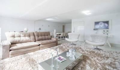 Apartamento de 191,00m²,  para alugar