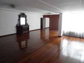 Apartamento de 265,20m²,  à venda