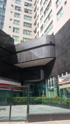 Sala de 23,83m²,  para alugar