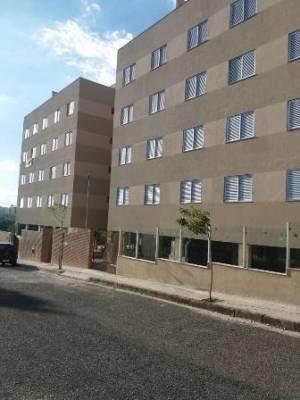 Apartamento de 65,44m²,  à venda