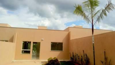 Casa de 59,00m²,  à venda