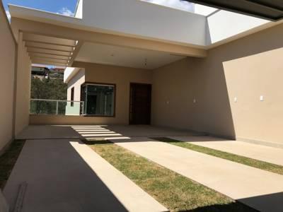 Casa de 168,00m²,  à venda