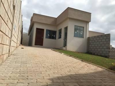 Casa de 55,32m²,  à venda
