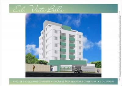 Apartamento de 67,56m²,  à venda