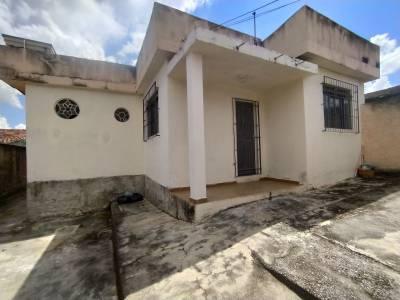 Casa de 65,00m²,  para alugar