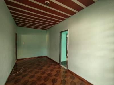 2 quartos, 1 banheiros, Aluguel, Caiçaras.