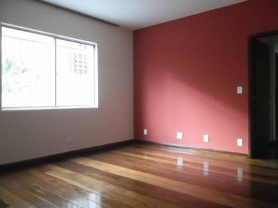 3 quartos, 1 garagens, 1 banheiros, Aluguel, Caiçara.