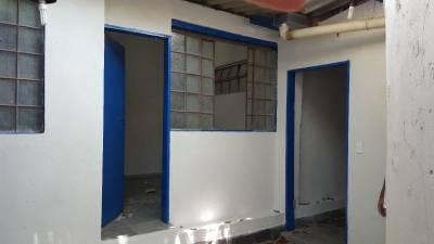 2 quartos, 1 banheiros, Aluguel, Carlos Prates.