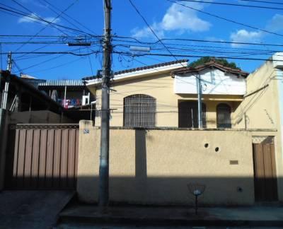 Casa comercial de 120,00m²,  para alugar