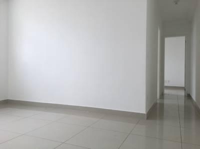 Apartamento de 57,92m²,  à venda