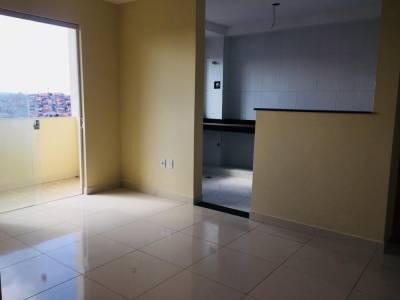 2 quartos, 1 garagens, 1 banheiros, Venda, Caiçaras.